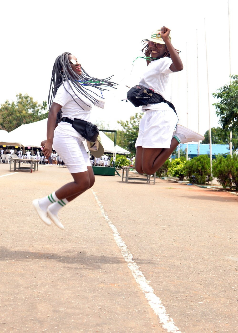 My Nysc camp experience + lessons learnt – the tonyeigbani