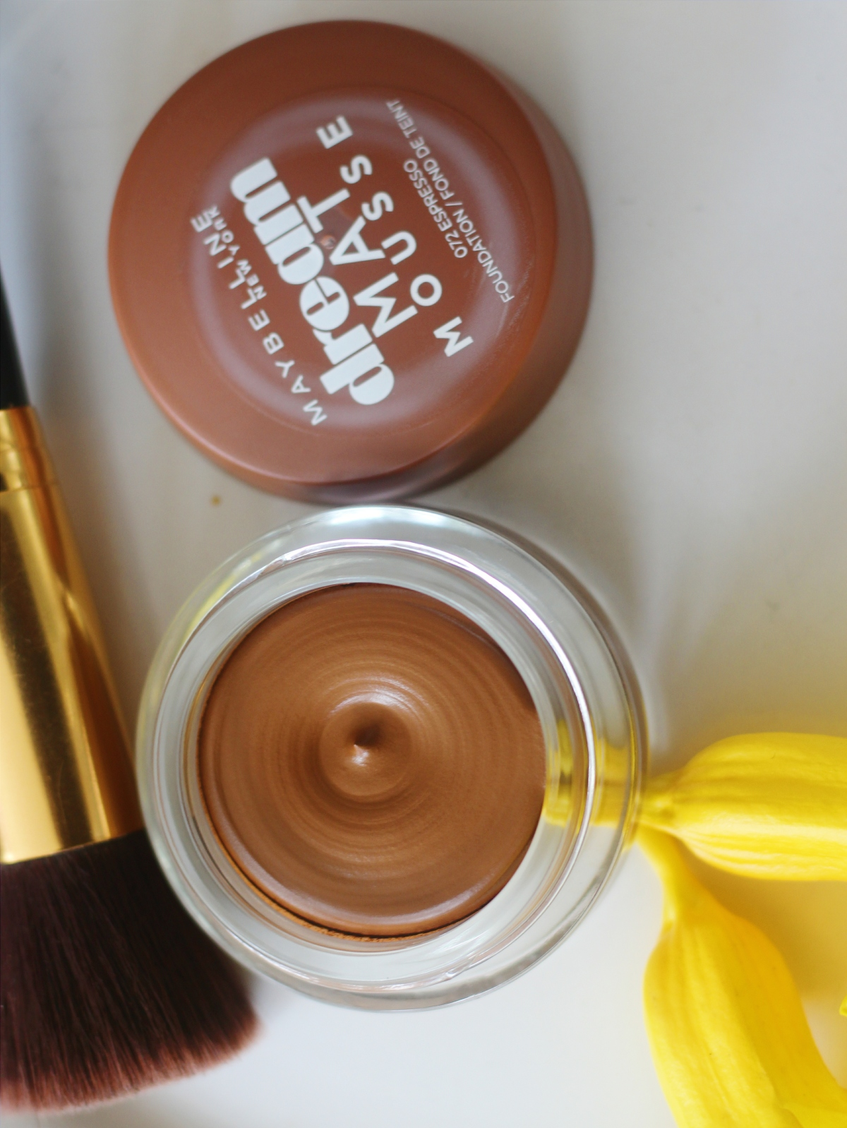 Maybelline MATTE mousse