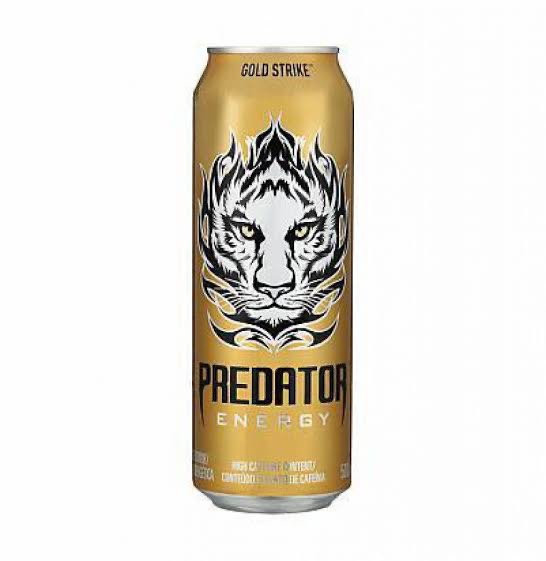 Predator Energy Drink